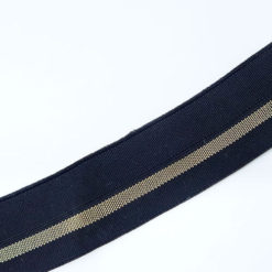 black-gold-striped-elastic