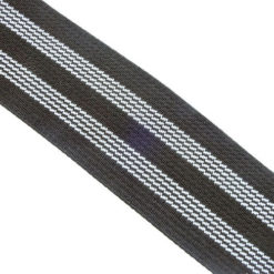 elastic-black-striped