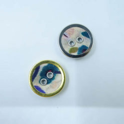 fabric-metal-button-two-holes
