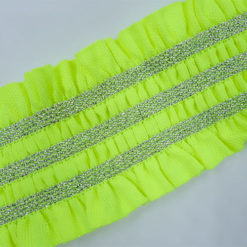 fluo-yellow-elastic