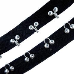 silve-hook-eye-black-tape