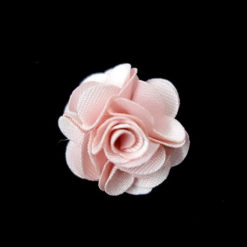 flower trims with light pink color